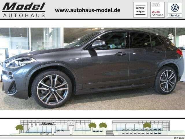 BMW X2 2020 Diesel