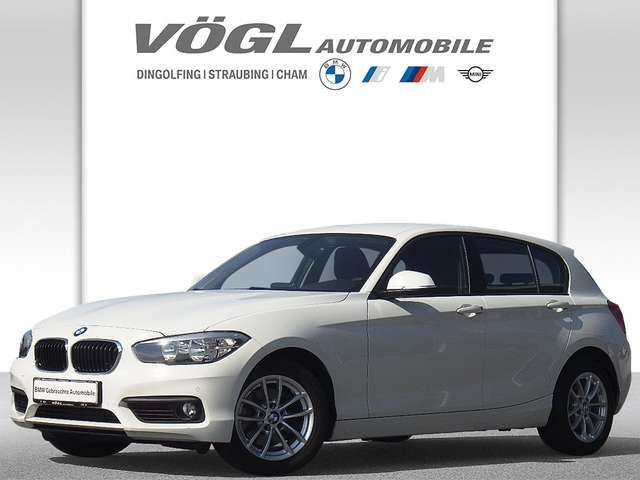 BMW 120 2019 Diesel
