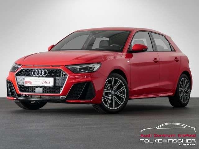 Audi A1 Sportback 35 TFSI S line S tronic