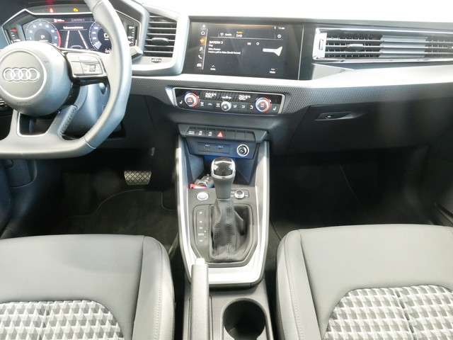 Audi A1 Sportback 40 TFSI S tro./S line/LED/virt. Cock./P