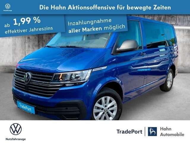 Volkswagen T6 Multivan 2019 Diesel