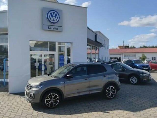 Volkswagen T-Cross 2019 Diesel