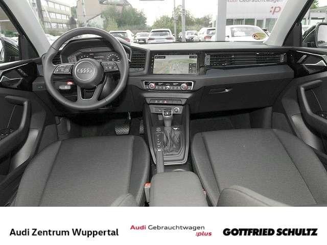 Audi A1 Sportback 1.0TFSI DAB NAV SHZ FSE KEYLESS PDC L