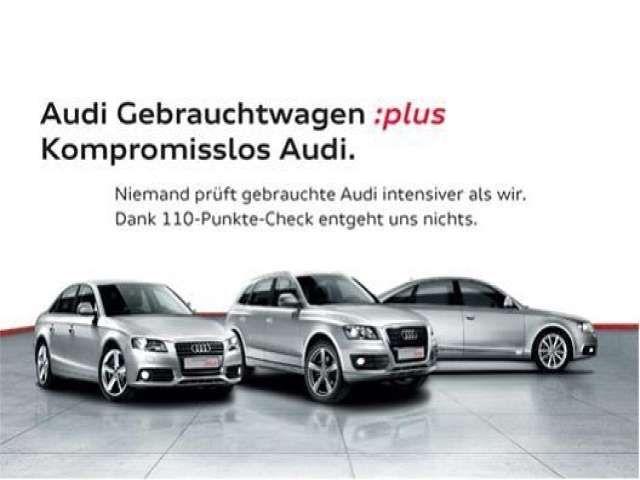 Audi A1 Sportback 1.0TFSI+Xenon+Klimautomatik+APS