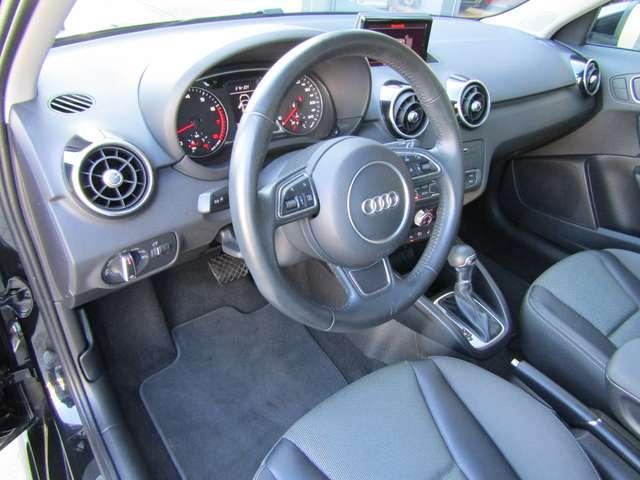 Audi A1 1.4 TFSI sport Sportback *S-LINE*PANORAMA*NAVI*PDC
