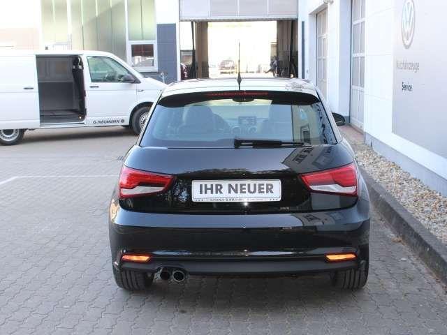Audi A1 Sportback 1.4 TFSI S-Line S-tr XEN/NAV/17ZOLL
