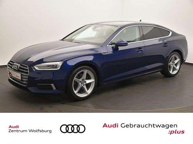 Audi A5 2019 LPG