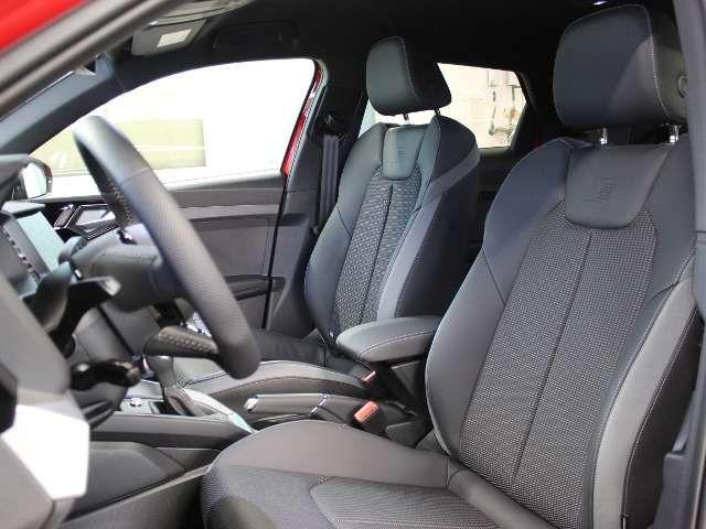Audi A1 Sportback 35 TFSI S line NAVI+ACC+LED+ASI+VC