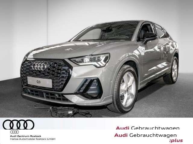 Audi Q3 2020 Diesel
