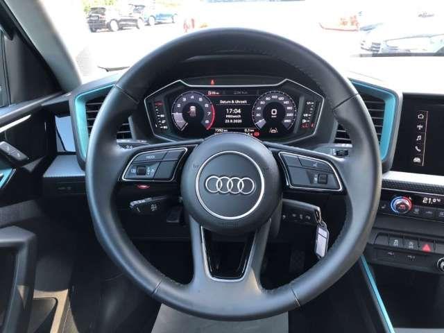 Audi A1 Sportback 30 TFSI Multif.Lenkrad Klimaautomatik Si