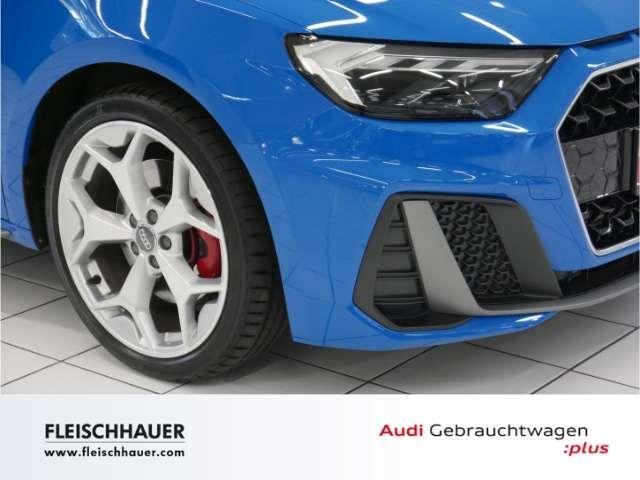 Audi A1 Sportback 40 TFSI S line+LED+Navi+18''+VC+DAB+PDC+