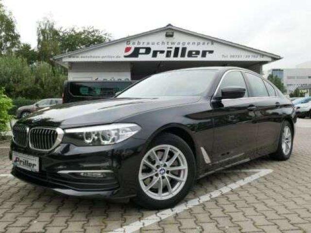 BMW 520 2018 Benzine