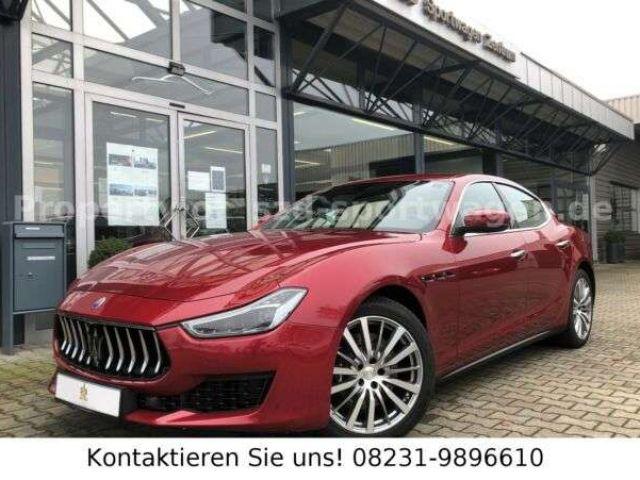 Maserati Ghibli 2018 Diesel