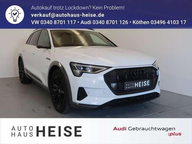 Audi e-tron 2019 Elektrisch