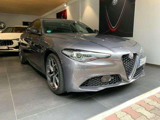 Alfa Romeo Giulia 2020 Diesel