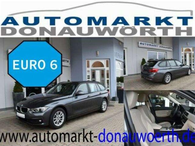 BMW 318 2017 Diesel