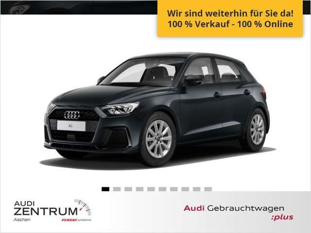 Audi A1 Sportback 1.0 TFSI advanced LED-Scheinwerfer, S