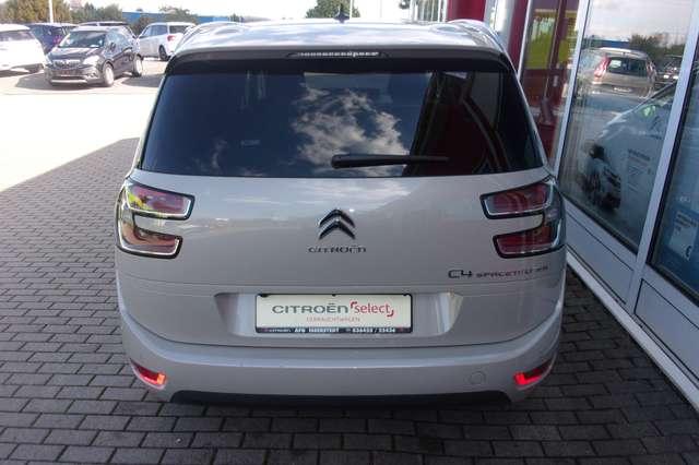 Citroen Grand C4 SpaceTourer