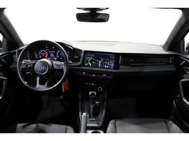 Audi A1 30 TFSI