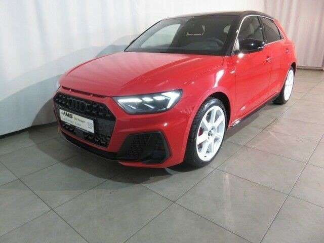 Audi A1 edition one 40 TFSI S-tr/S line/LED