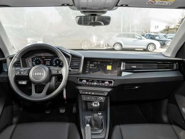 Audi A1 Sportback 30 TFSI Sport advanced EPH plus/Rückfah