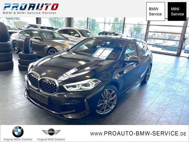 BMW M1 2020 Benzine