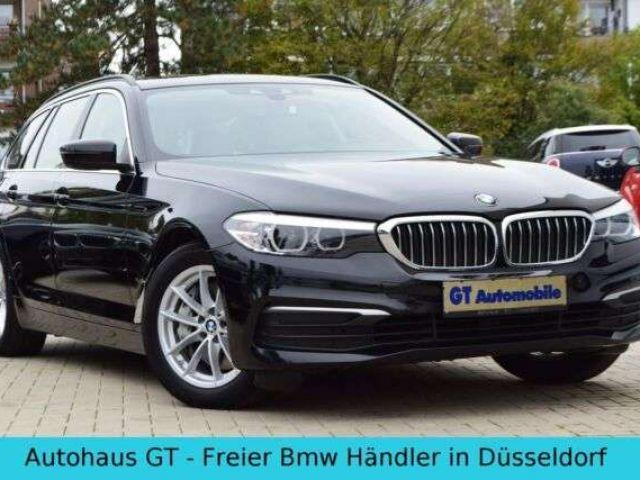 BMW 540 2018 Benzine