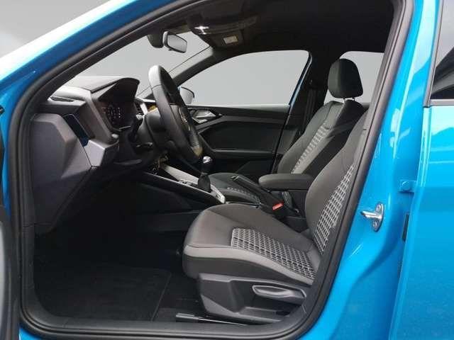 Audi A1 S line 25TFSI SHZ Parkhilfe Klima
