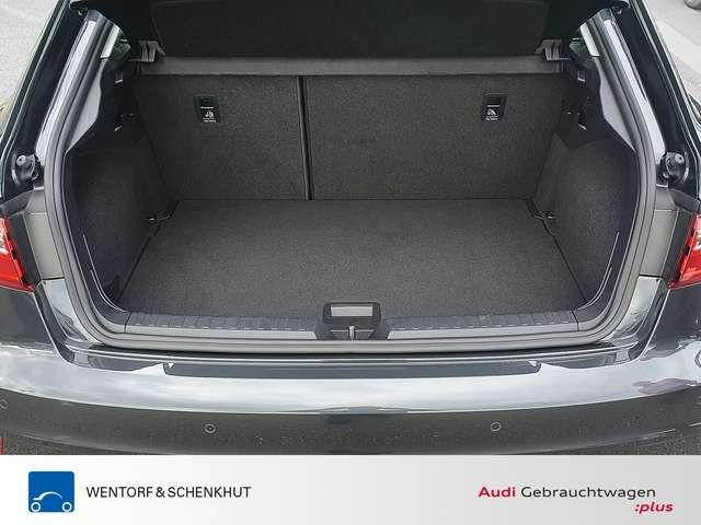 Audi A1 Sportback 25 TFSI Klima DAB PDC GRA Sitzhzg