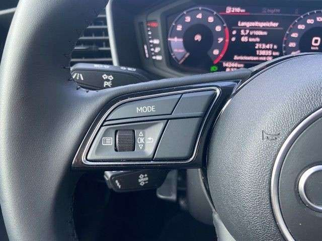 Audi A1 *SONDERLEASING 269€* 25 TFSI advanc
