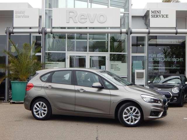 BMW 225 2017 Hybride / Benzine