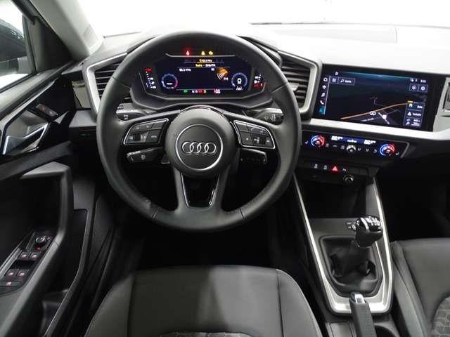 Audi A1 citycarver 30 TFSI LED Navi Virtual DAB Sitzheizun