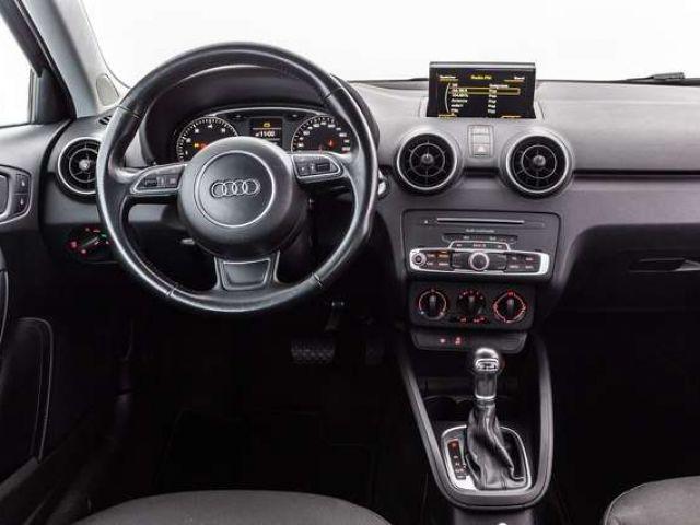 Audi A1 1.0 TFSI S tronic