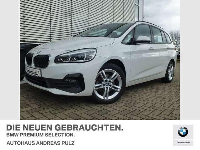 BMW 216 2019 Diesel