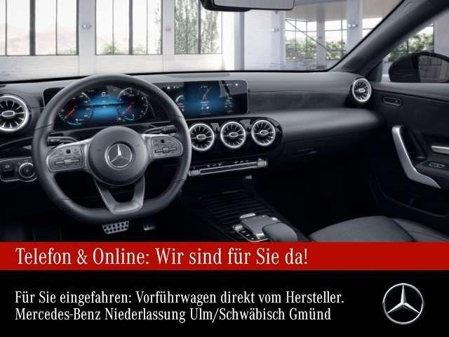 Mercedes-Benz CLA 180 2020 Benzine