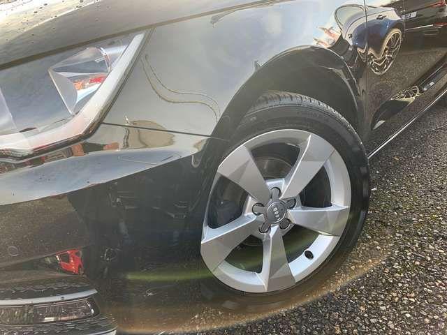 Audi A1 1.0TFSI EU6 Sport Climatr Sitzh PDC