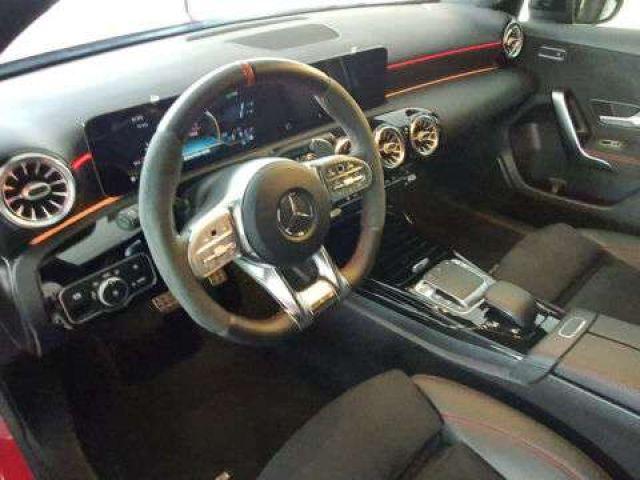 Mercedes-Benz A 35 AMG