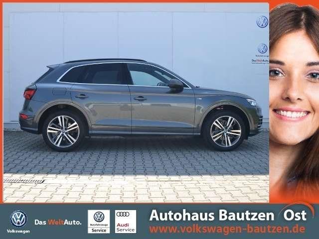Audi Q5 2017 Benzine