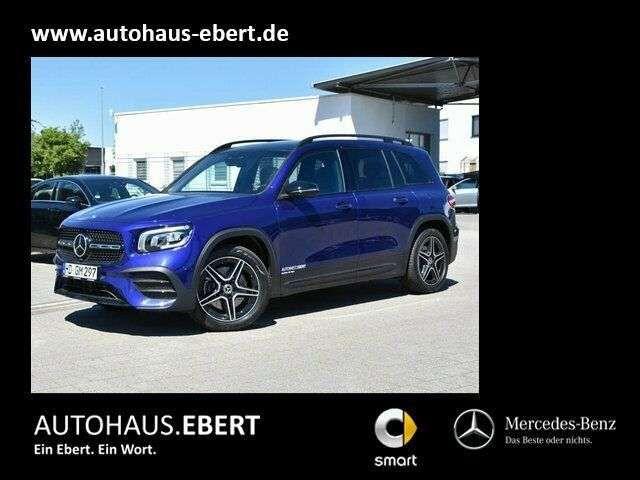 Mercedes-Benz GLB 220 2020 Diesel