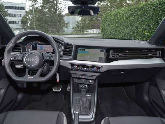 Audi A1 Sportback 40 TFSI S tronic S line B+O/virtual coc