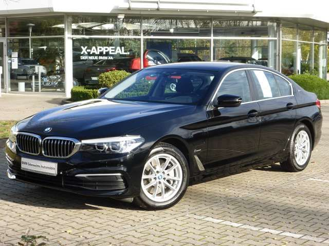 BMW 530 2017 Hybride / Benzine