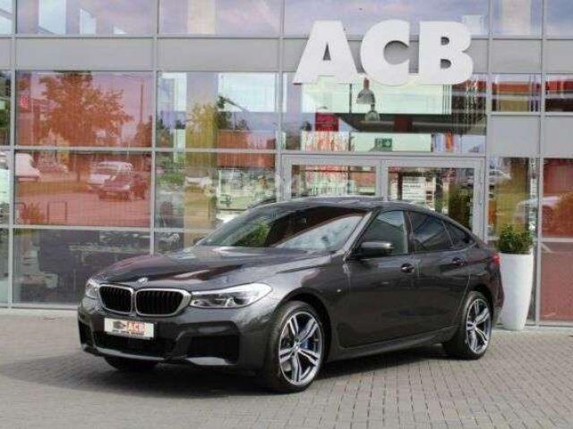 BMW 630 2019 Diesel