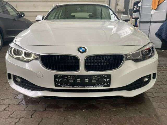 BMW 420 2018 Diesel