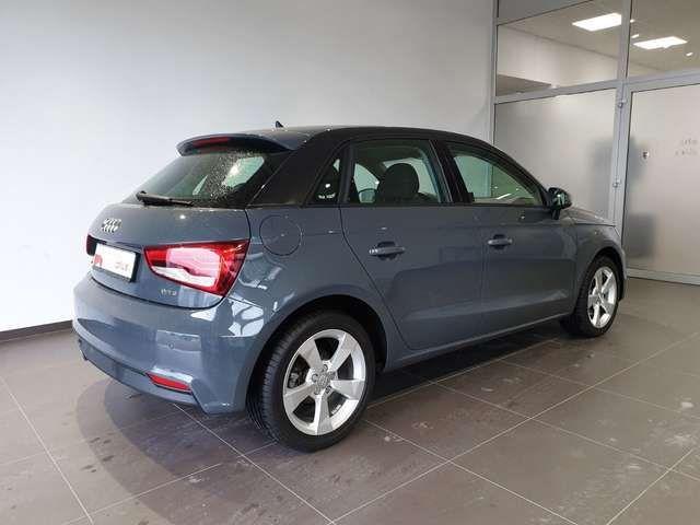 Audi A1 1.4 TFSI Sport, EA8, Xenon, media p