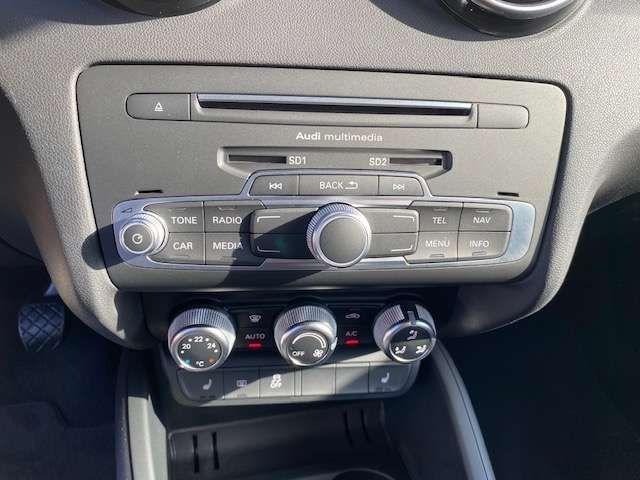 Audi A1 Sportback sport 1.4TDI S line Xenon