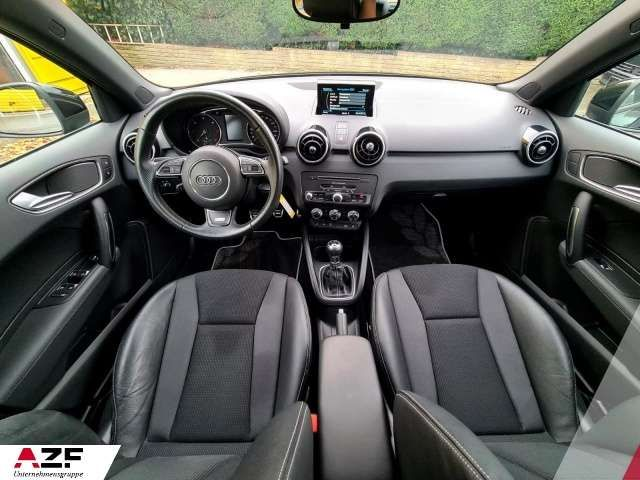 Audi A1 Sportback Sport 1.6 TDI Navi+SHZ+GRA+Sportsitze