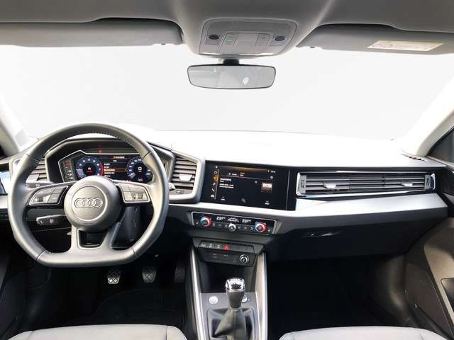 Audi A1 Sportback Sport 30 TFSI S-Line, DAB, Drive Select