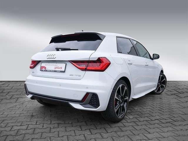 Audi A1 Sportback 25 TFSI S line/B&O/LED/NAVI