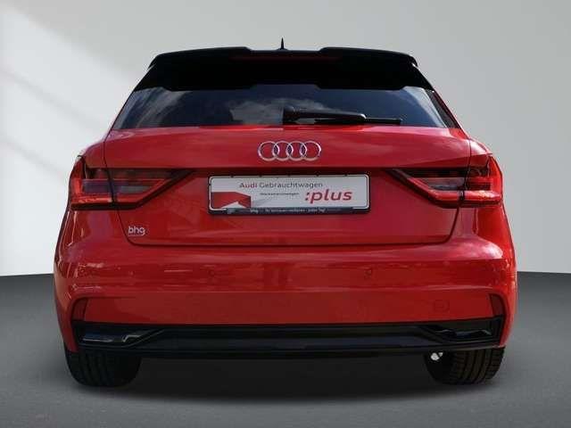 Audi A1 A1 25 TFSI Sportback Navi Klima DAB+