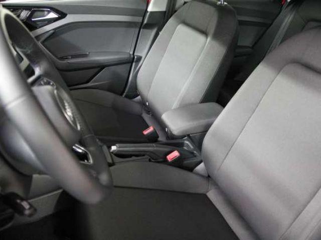 Audi A1 Sportback 30 TFSI advanced Sport Navi Sitzh
